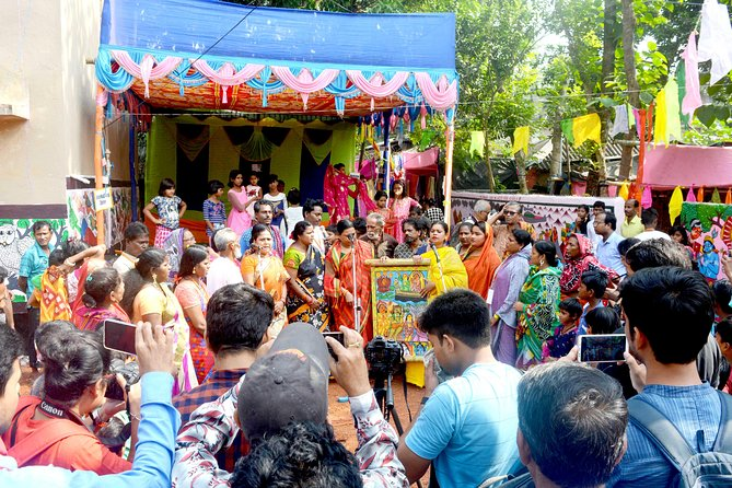 POT Maya : Experience Patachitra Festival, Nov 20 - 22, 2020