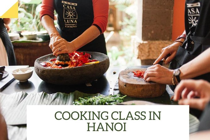 COOKING CLASS!! Authentic Vietnamese Recipes! photo 1
