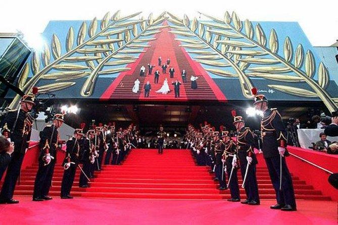 Cannes, Antibes & St Paul de Vence Half Day Private Tour