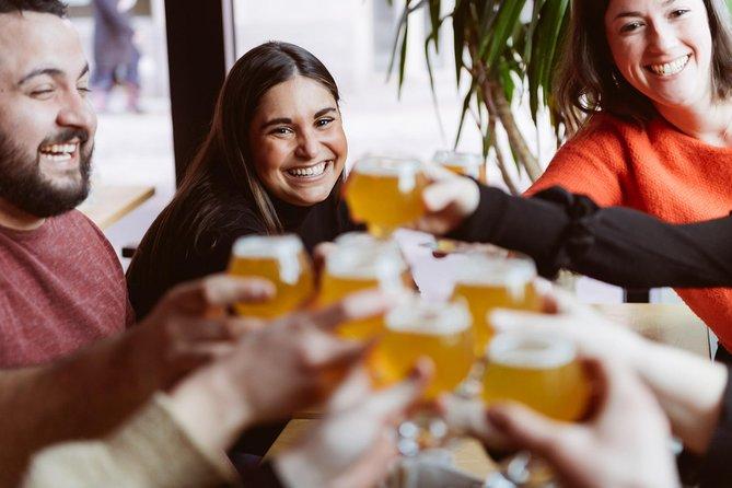 Porto Craft Beer Tours