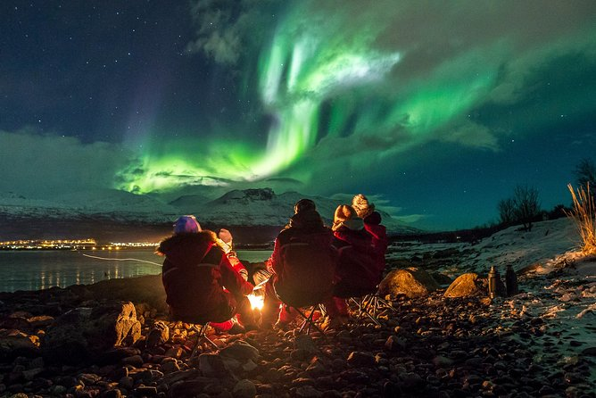 Northern Lights Tour from Tromsø
