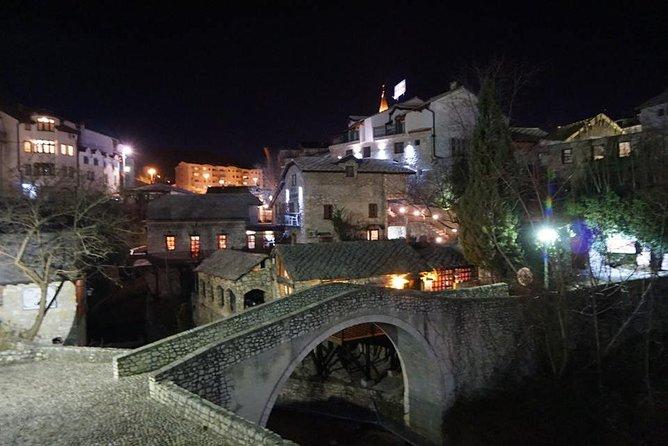 Mostar street food tour