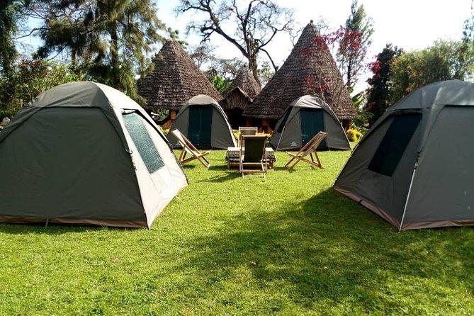 3 Days Serengeti Ngorongoro Crater Tour