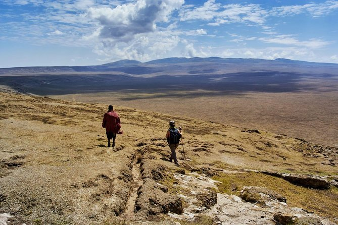 7 Days 6 Nights Walking Safari On Ngorongoro Highlands photo 2