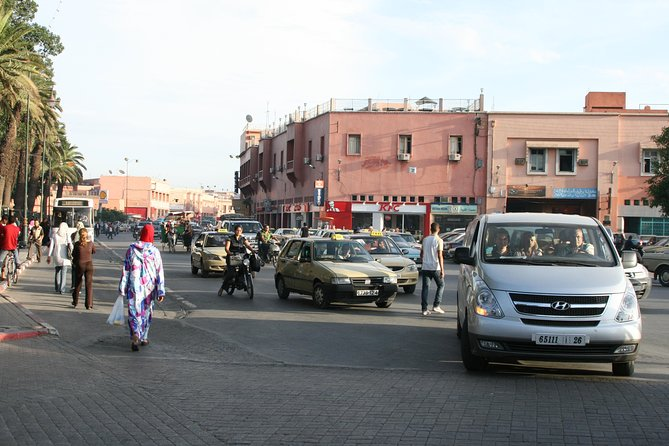 Private 1 Way Transfer to Essaouira from Marrakech