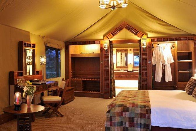 """""""08 Days Magical Drive in Kenya Family Adventure Safari"""""""