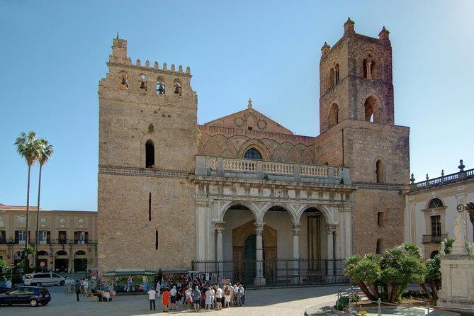 Private Tour Unusual Sicily 3 days