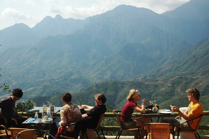Sapa Trekking Tour 3d2n (1 Night In Ta Van Village, 1 Night In Hotel)
