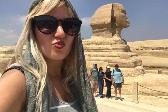 8 nights Cairo,Aswan,luxor,abu simbel,balloon,Alexandria&Nile cruise from Cairo.