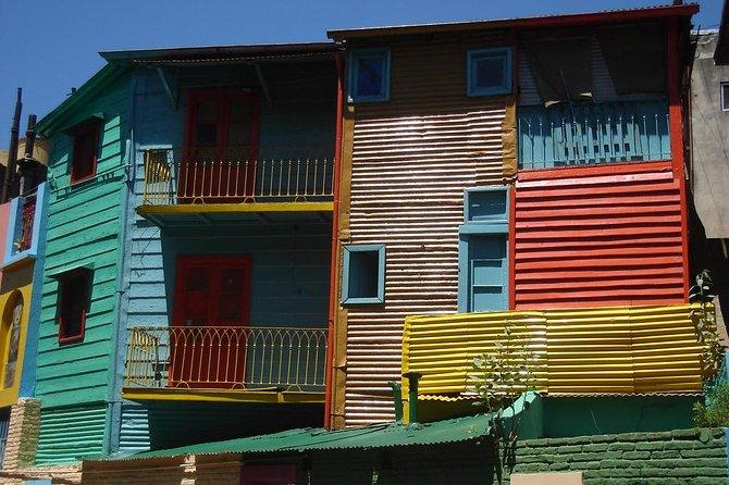 """Buenos Aires City Tour """"Premium"""" Shore Excursion"""