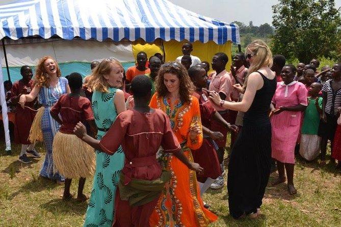 15 Days Uganda Culture, Wildlife And Gorilla Safari