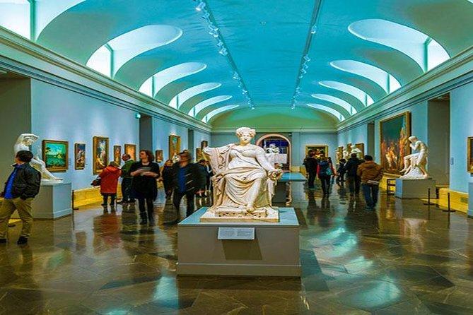 Madrid Essentials : Prado Museum Experience (Direct Entrance)