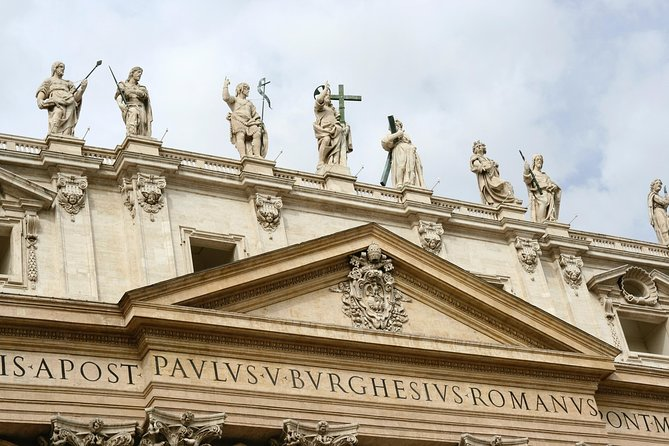 Skip the Line: Vatican Museums & Sistine Chapel - Entrance Tickets Only