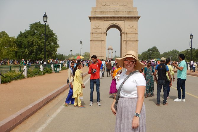 New Delhi Half Day Tour photo 6