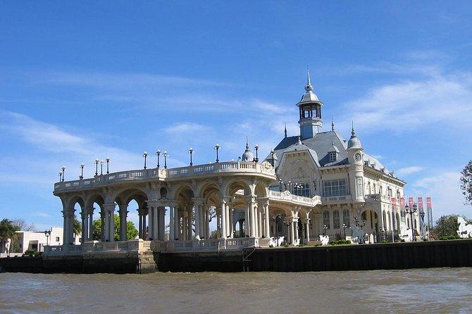 Tigre Delta Tour Buenos Aires