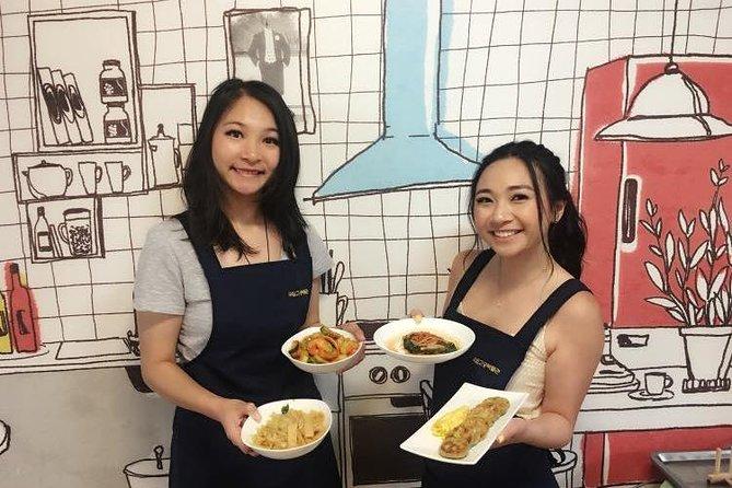 Secret of Banchan (side dish) cooking!