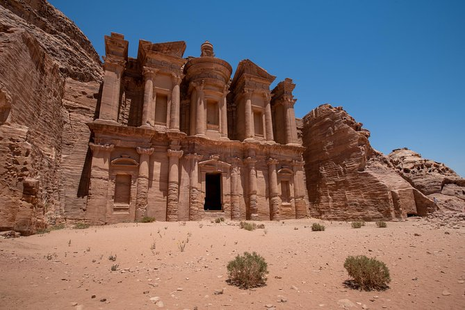 Petra 1 Day Tour from Aqaba