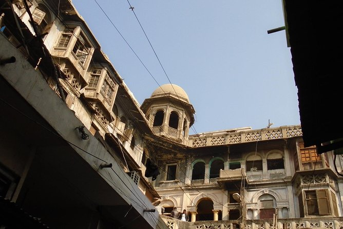 Old Delhi Bazaar and Heritage Walk (Full Day Tour) photo 17