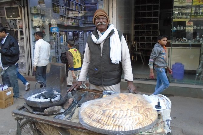 Old Delhi Bazaar and Heritage Walk (Full Day Tour) photo 12