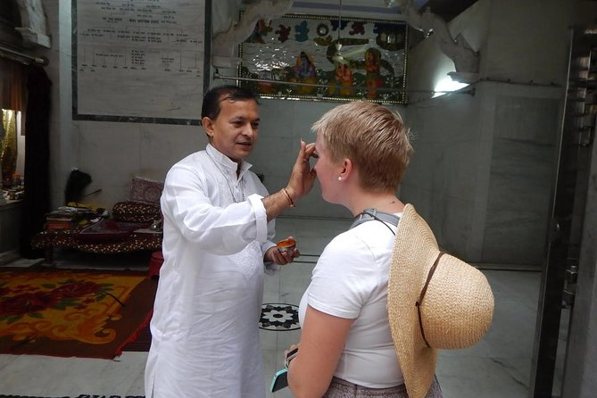 Old Delhi Bazaar and Heritage Walk (Full Day Tour) photo 18