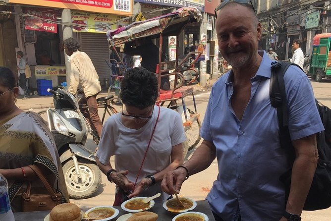 Old Delhi Bazaar and Heritage Walk (Full Day Tour) photo 35