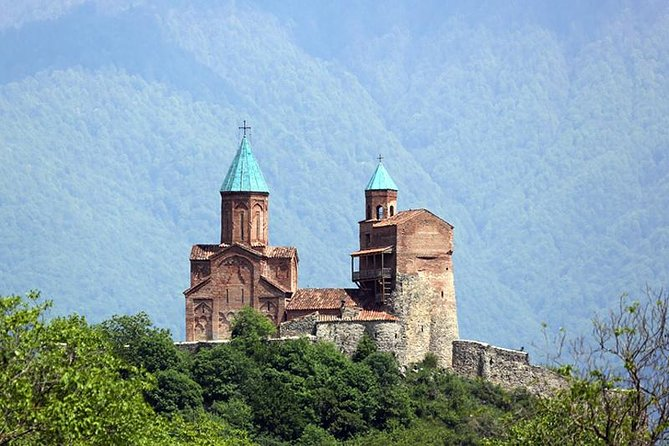 1 Day Kakheti Private Tour