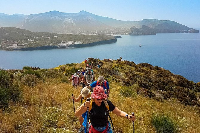 Aeolian Islands Trekking Tour for groups alredy formed. photo 1