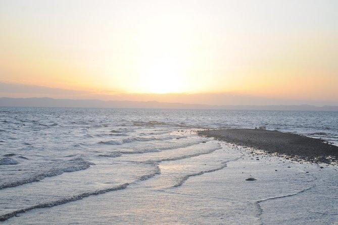 8 Days Lake Turkana, the Crandle of mankind