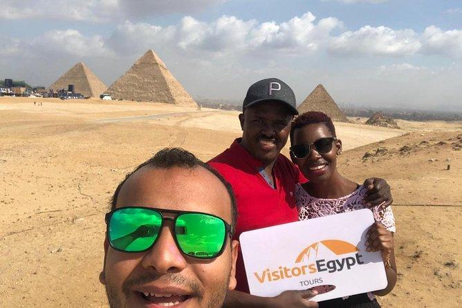 Day tour( Pyramids,Sphinx,Saqqara,Memphis )