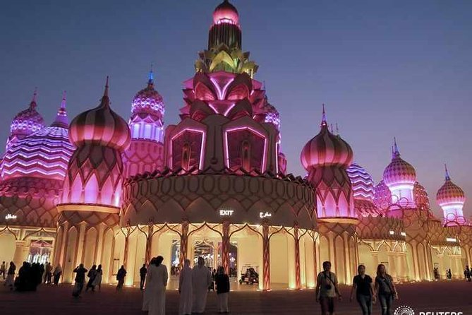 Experience Global Village Tour Dubai photo 3