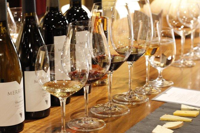 Artisanal Wine and Cheese tasting