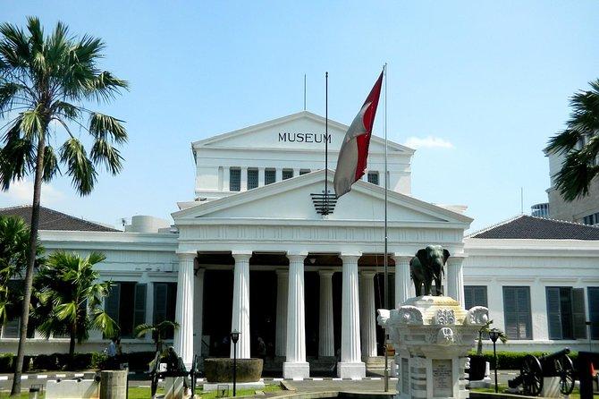 Jakarta Culture City Tour