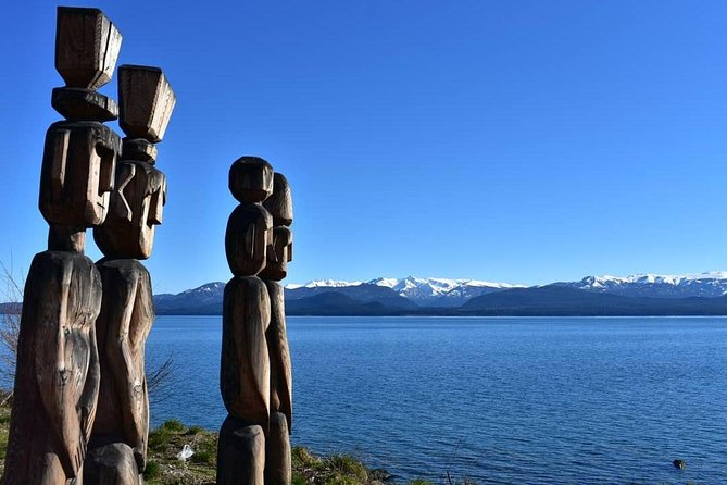 PATAGONIA INDIGENOUS PEOPLES: Tehuelche, Mapuche, canoe tribes