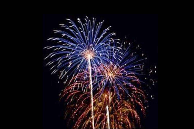Evening Fireworks Cruise in Destin