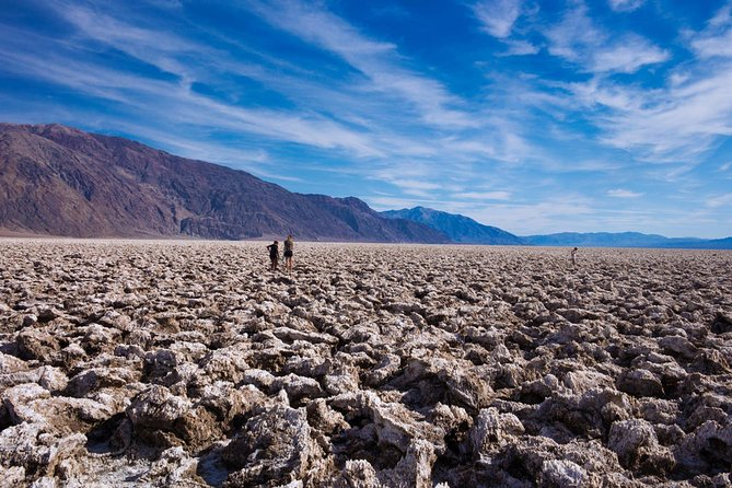 A Day Tour To Death Valley From Las Vegas