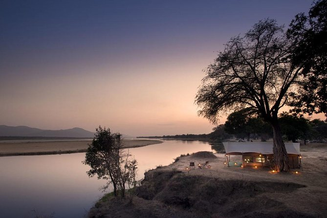 Zimbabwe Luxury Safari 6 Nights Fly in
