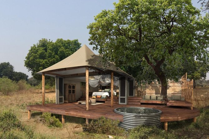 Zimbabwe Safari Classic