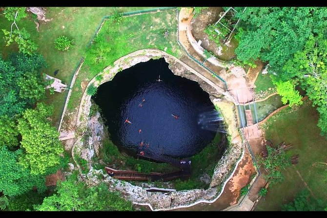 Chichén Itzá Tour with the visit to Valladolid and a Cenote for the best price photo 6