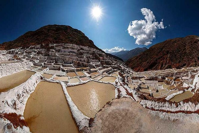 Sacred Valley of Incas (All Sites) Full Day Trip