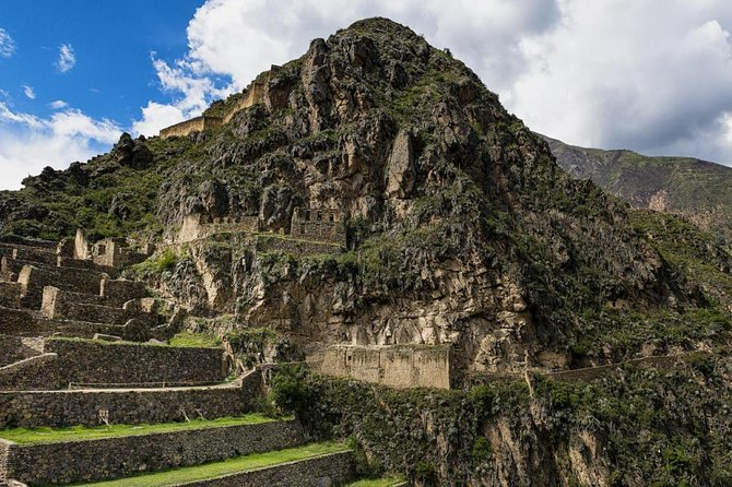 Sacred Valley of Incas (All Sites) Full Day Trip photo 39