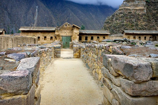 Sacred Valley of Incas (All Sites) Full Day Trip photo 16