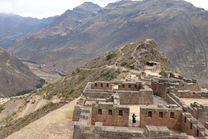 Sacred Valley of Incas (All Sites) Full Day Trip photo 26