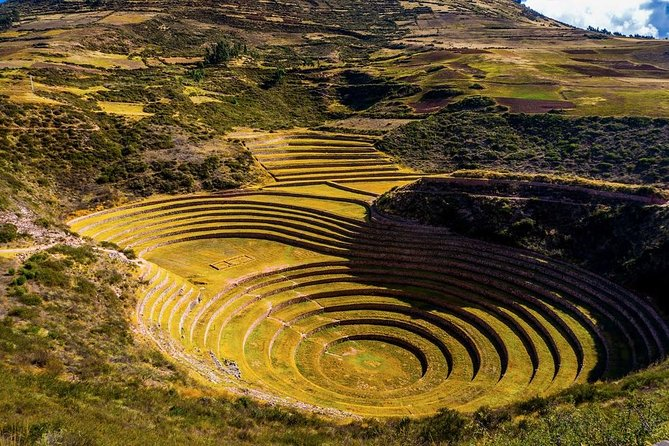 Sacred Valley of Incas (All Sites) Full Day Trip photo 45