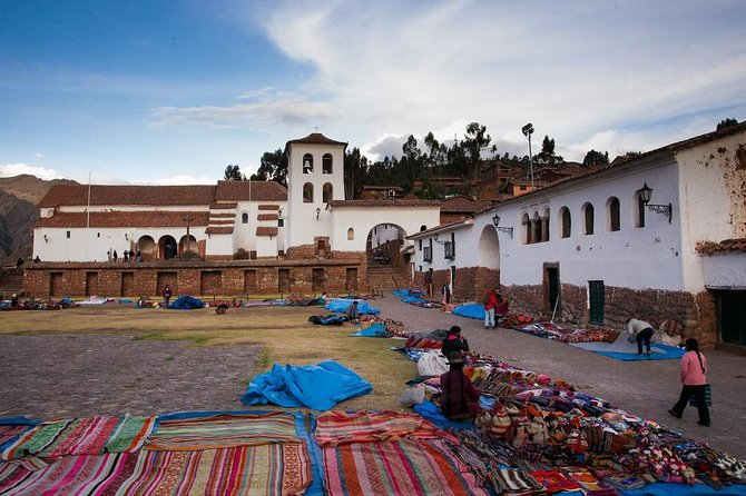 Sacred Valley of Incas (All Sites) Full Day Trip photo 4