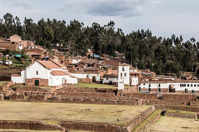 Sacred Valley of Incas (All Sites) Full Day Trip photo 40