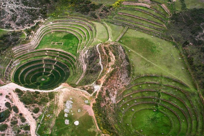 Sacred Valley of Incas (All Sites) Full Day Trip photo 48