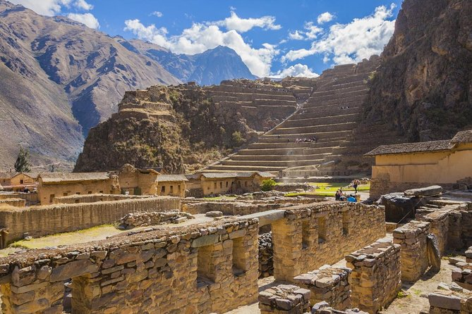 Sacred Valley of Incas (All Sites) Full Day Trip photo 29