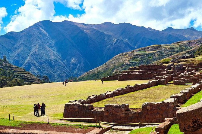 Sacred Valley of Incas (All Sites) Full Day Trip photo 15