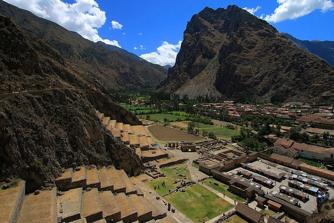 Sacred Valley of Incas (All Sites) Full Day Trip photo 2