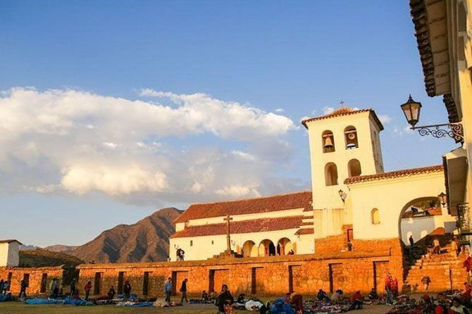 Sacred Valley of Incas (All Sites) Full Day Trip photo 42
